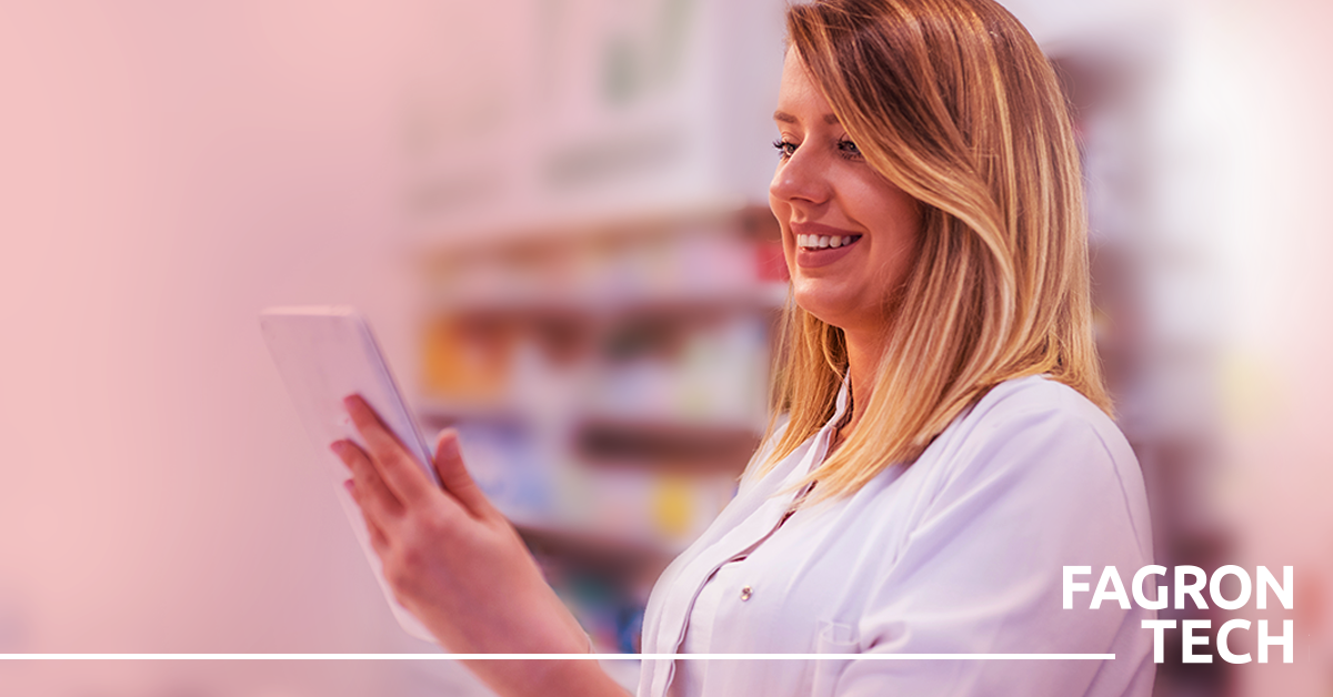 Atenda seu cliente 24h por dia, 7 dias por semana, e veja sua farmácia crescer