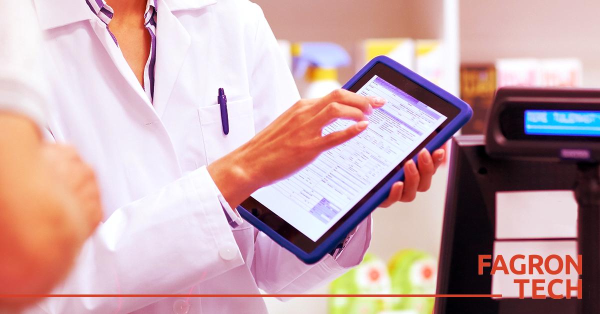 Qual a importância de ter a gestão completa de uma farmácia em um único software?
