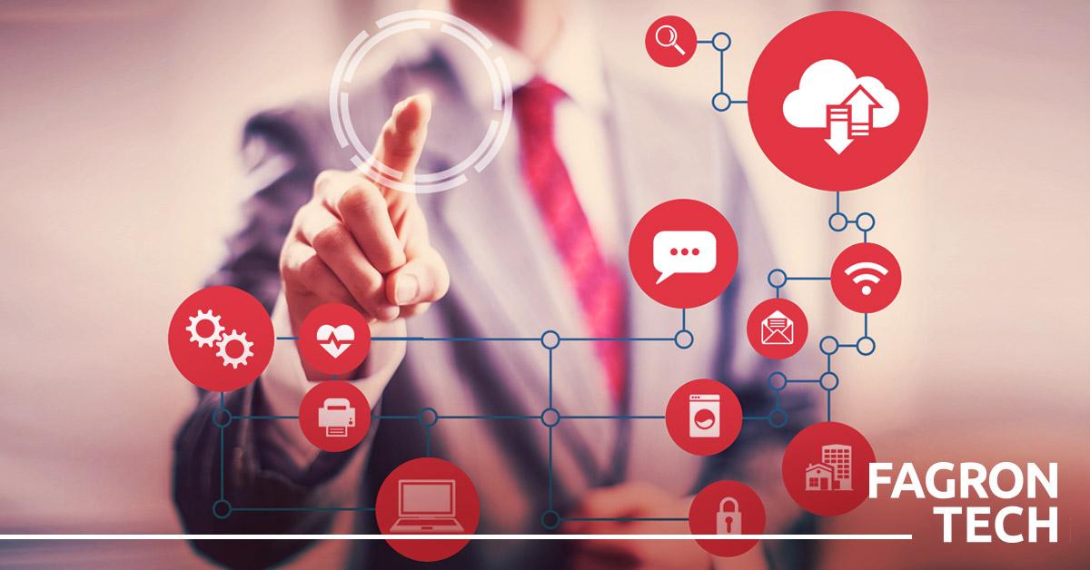 Inteligência artificial é usada para melhorar fluxos de trabalho e atendimento ao cliente