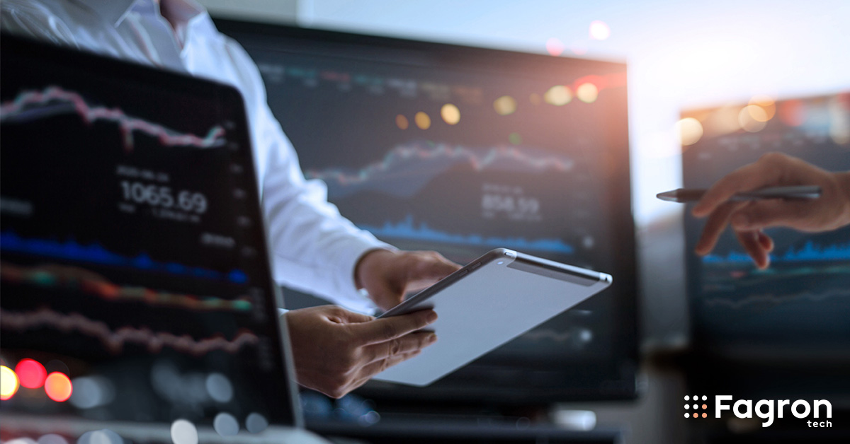 Fagron Tech amplia inteligência fiscal