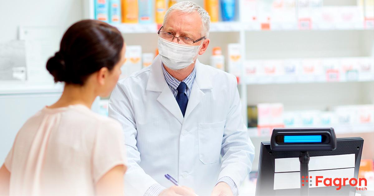 Pandemia reforça o papel do farmacêutico como fonte qualificada de informação e atendimento humanizado nas farmácias magistrais