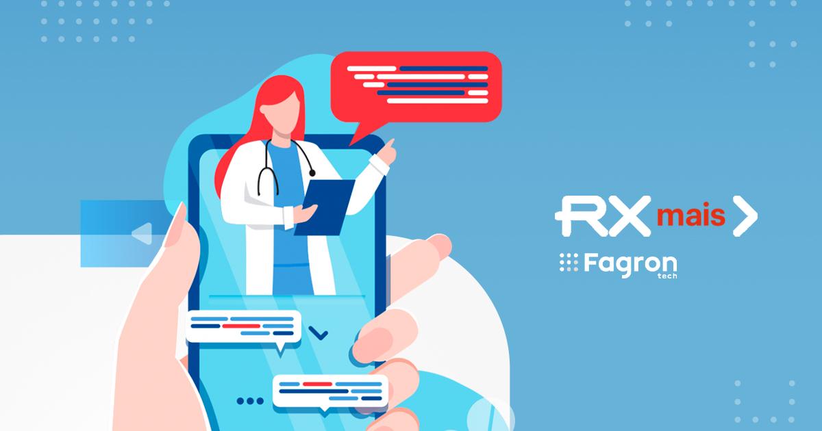 Como a sua farmácia pode implementar e disponibilizar o uso do RXmais para os médicos?