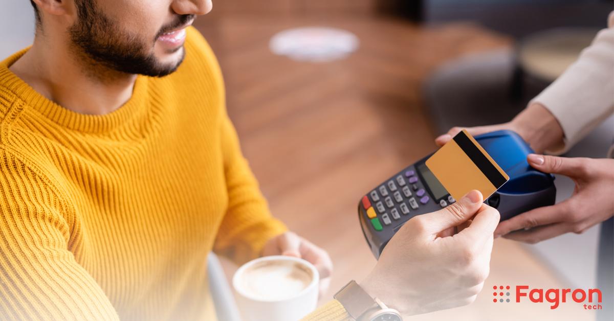 Seus clientes compõem o grupo das 67% de pessoas que utilizam o pagamento por aproximação nas compras em farmácias?